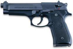 gun-Beretta 92FS S maxi