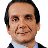 Krauthammer: Obama channels Hugo Chavez