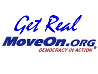 MoveOn.org with another urgent fear fake-out to get your cash: voter ID will wreck this nation!