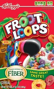 Froot Loops  --  that is Amnesty International and so many left-wing NGOs