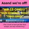 Sandie_Rinaldo_misinforms_re_shooting_AR-15(sq-403px fb-meme)
