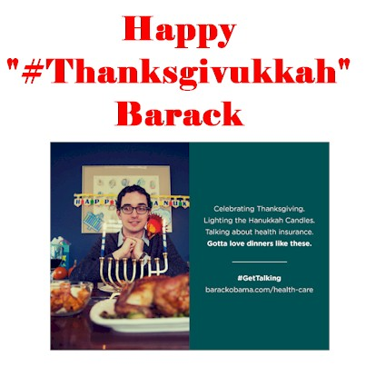 Happy Obamurkey Day!