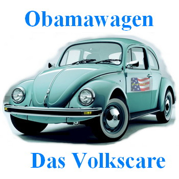 Obamacare reminds me of Volkswagens