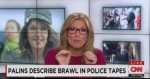 (UPDATED): CNN anchor Carol Costello in shameful display of callous bias, Palin-hate