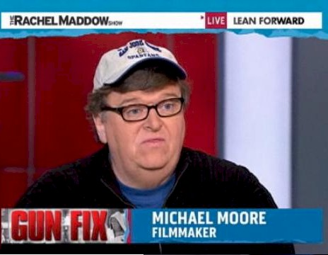 CABLE NEWS MEDIA: Fox's Hannity beats new Piers Morgan/Oprah, MSNBC Maddow/Michael Moore