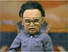 From a fan of Canada's state-owned, far-left CBC's media site: sadness over Kim Jong Il death