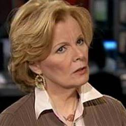 """Peggy Noonan at WSJ, on Obama: """"…nobody loves a loser"""" and """"he is a loser."""""""