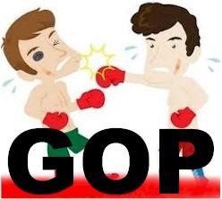 Live-Tweeting Tonight's GOP Debate on CNN. Come to BoldColors to Watch Panel of Tweeters.