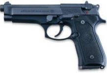 gun-Beretta 92FS S maxi