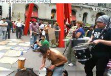 OWS bongo team no.849