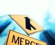 mergers ahead