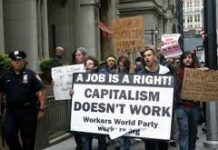 """""""Occupy Wall Street"""" idiocy in action"""