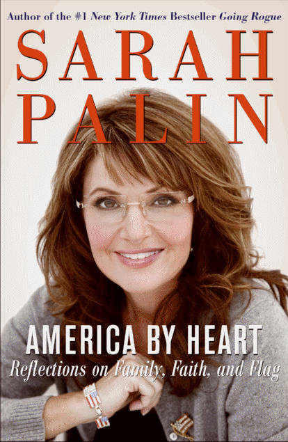 Palin: Congress, it's time to stop lining your pockets