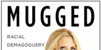 Ann Coulter: 'MUGGED'