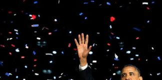 Hi Barack!