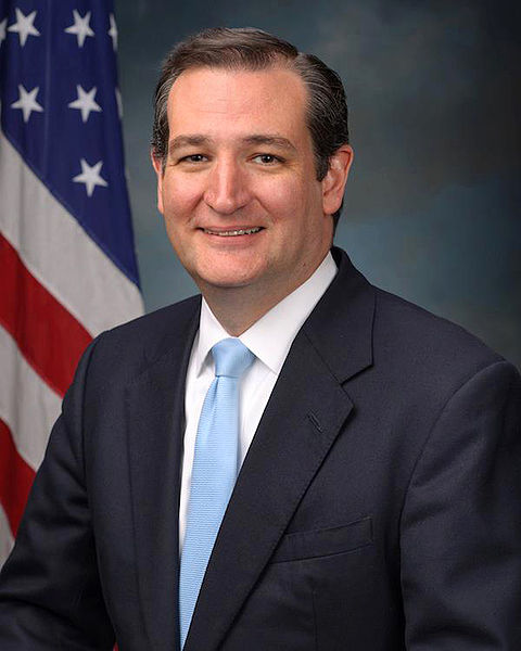 Ted Cruz for US President? How about Ted Cruz for Canadian PM?