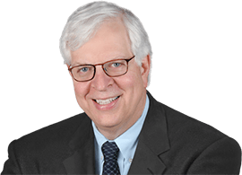 The Prager Conservative Concerto: Dennis Prager's melodic steps to understanding left-wing, right-hating media